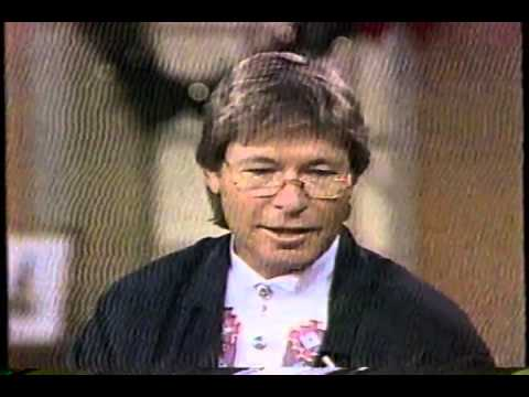John Denver on Regis & Kathie Lee mp3