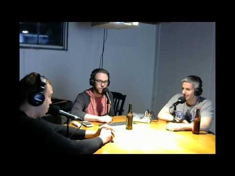 going dutch radio network podcast #2 LIVE!!