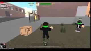 ROBLOX-Video von jasondeathman