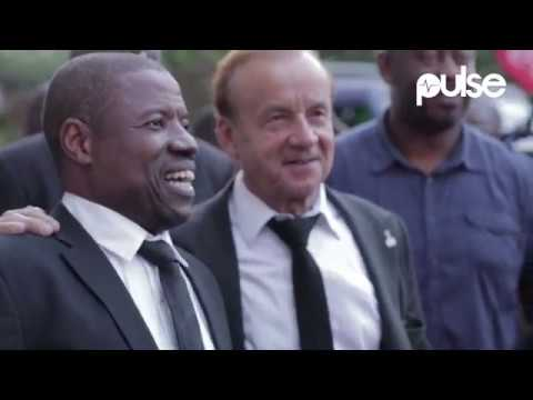 Event Highlight: NFF Awards | Pulse TV