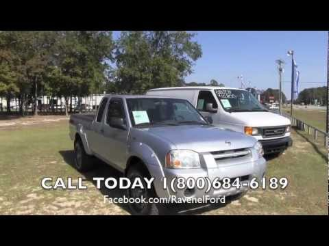 2004 Nissan Frontier Xe King Cab 4x4 Review Truck Videos