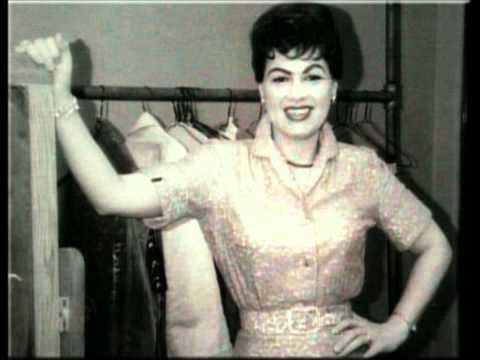 Patsy Cline She's Got You