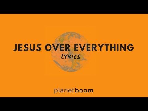 Planetboom – Everything X Everything