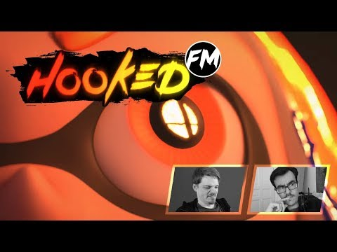 Hooked FM #162 – The Division 2, Vermintide 2, Super Smash Bros., Splatoon 2 OctoExpansion & mehr!