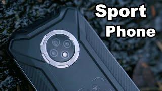 Спортивный смартфон Oukitel WP8 Pro