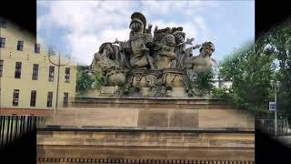 Traveling with Viking Homelands - Berlin, Germany