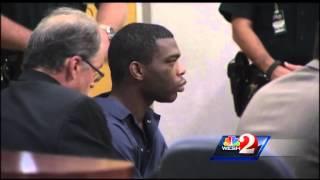 Brandon Bradley sentenced to death for killing Deputy Barbara Pill