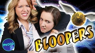 BLOOPERS! HARRY POTTER! - What Do You Knowjo Game Show