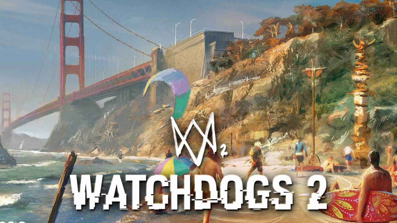 Watch Dogs  Willyb
