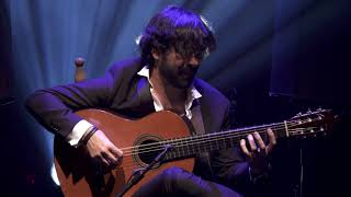 Daniel Casares - Tangos de las olas YouTube Videos