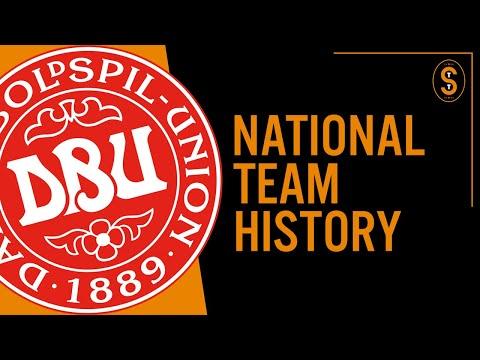 Denmark | National Team History