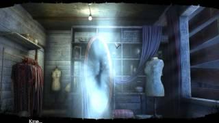 Тайные расследования. Город призрак