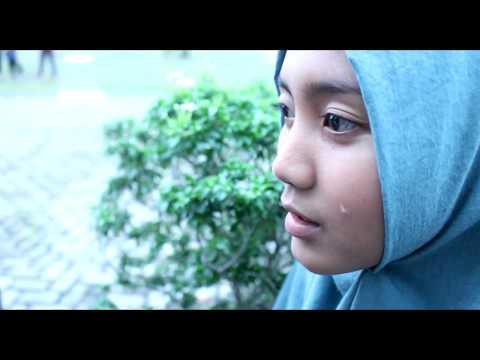 Ali Sastra - Sahabat Cover by Rizki Ikhwannada ( Original Video clip )
