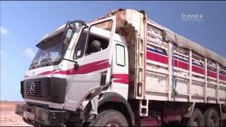 """Сомалиленд Самые Страшные и Жуткие Дороги в Мире """"Самые опасные путешествия"""""""