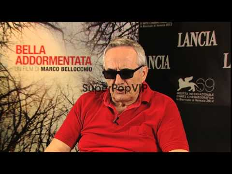 INTERVIEW: Marco Bellocchio on the human interest part of...