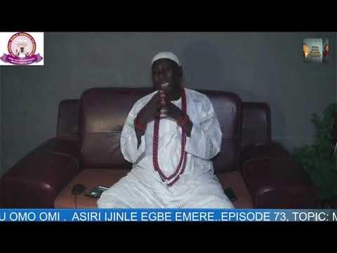 Download EPISODE 73, MAJEMU OMO OMI PART 2, ASIRI IJINLE EGBE EMERE