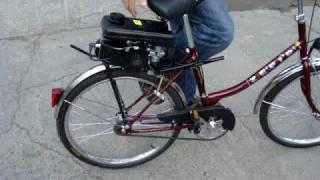 Cooking | silnik rowerowy KOZIENICE