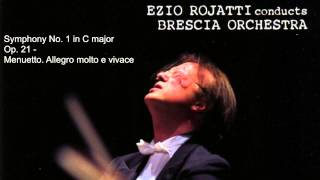 Beethoven: Symphony No. 1 in C major Op. 21 / Sinfonia n. 1 in do maggiore, op. 21