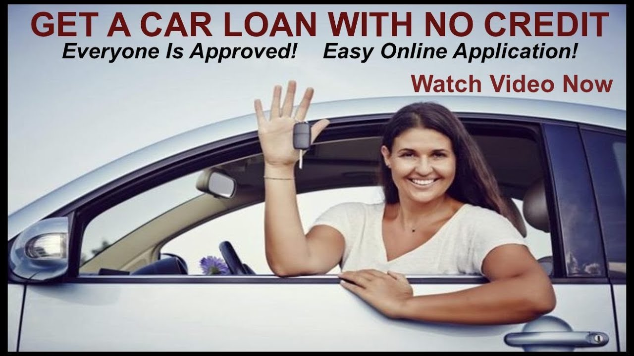 how to get a loan at 18 with no credit