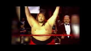 WWE.com Releases Footage: Yokozuna Announced For The WWE Hall Of Fame