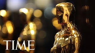 The Oscars 2019 Nominations Announced By Kumail Nanjiani And Tracee Ellis Ross | TIME