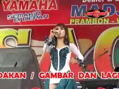 Mbah Marijan - Eny Sagita (Official Music Video)