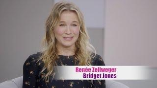 "Bridget Jones's Baby - Featurette: ""A Look Inside"" (HD)"