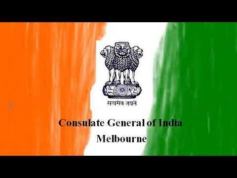 Emergency Visa Application - CGI Melbourne