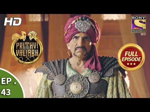 Prithvi Vallabh - Ep 43 - Full Episode - 10th June, 2018