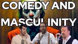 Comedy and Masculinity | Curio v2e12