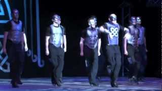an amazing michael flatley s lord of the dance video 2010 05 05