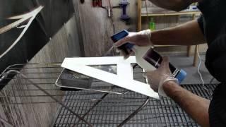 Химическая металлизация без установки(Компания AUTOAMALGAMA предлагает эффективные решения для самостоятельного Хромирования деталей . Компрессор..., 2016-02-07T16:15:34.000Z)