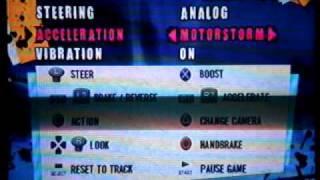 MotorStorm: Arctic Edge (Playstation 2) - Pc e Consoles