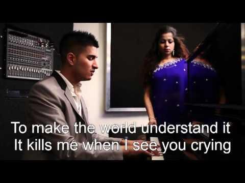 Teri Meri Remix By Arjun- Lyrics
