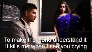 Repeat youtube video Teri Meri Remix by Arjun- lyrics