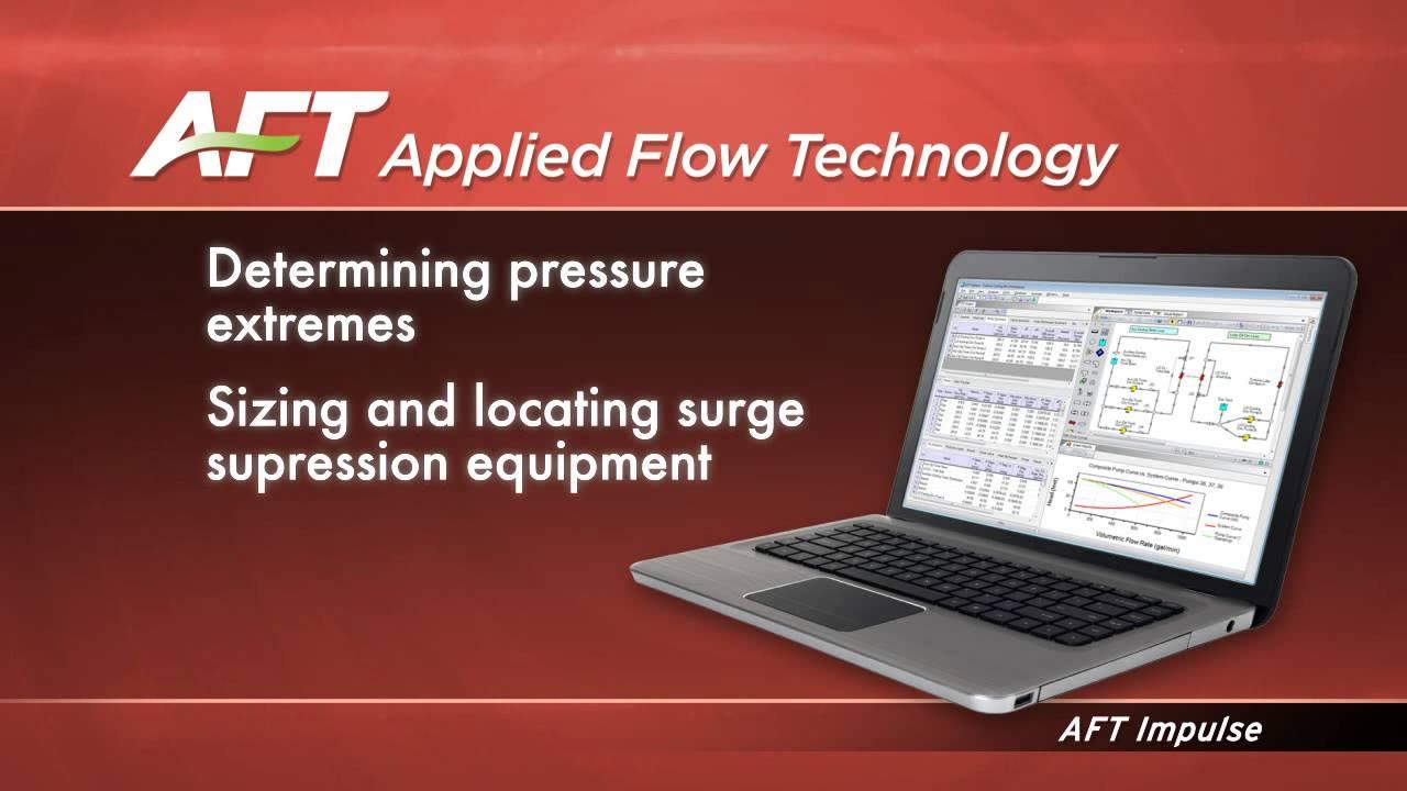 AFT Impulse Pulsation Frequency Analysis (PFA) Module