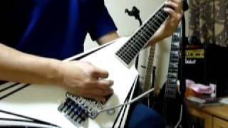 Children Of Bodom-Living Dead Beat.