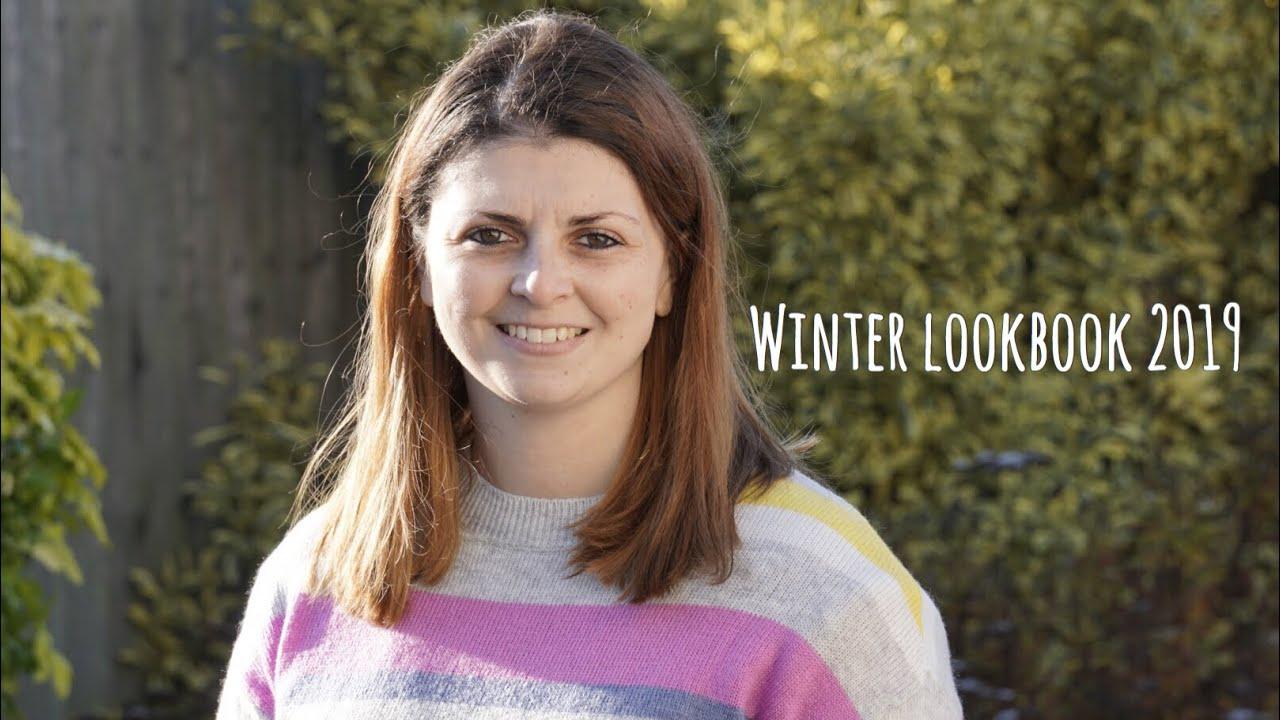 Winter Lookbook 2019 | Melanie Kate 7