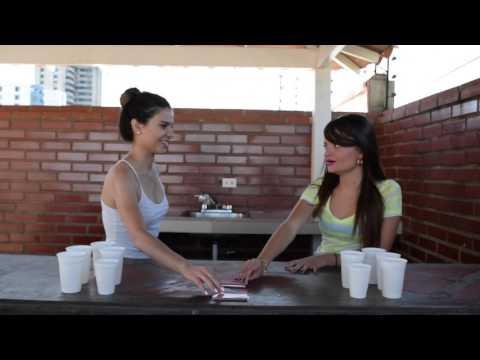 Vlog #5, Guerra de agua y camisas mojadas