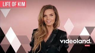 Een kijkje in het leven van top model KIM FEENSTRA| Life of Kim