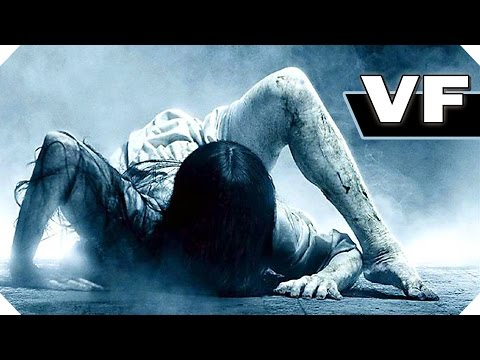 RINGS Bande Annonce VF (Horreur - 2017)