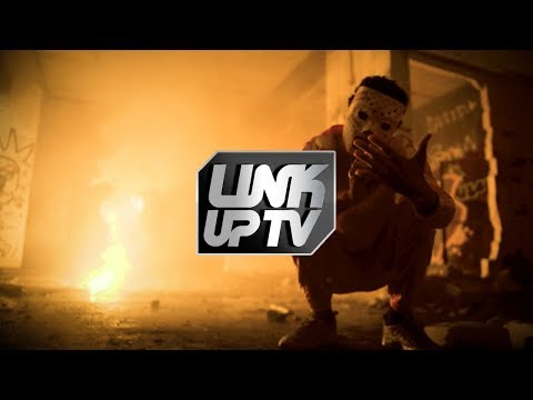 Showa Dali - North West [Music Video] | Link Up TV