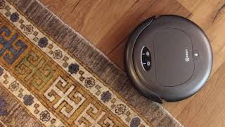 KOBOT Slim Series Robot Vacuum