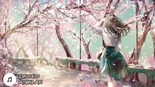Angela Aki - Sakura iro [English & Terjemahan]