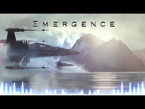 Most Epic and Powerful Trailer Music - Emergence