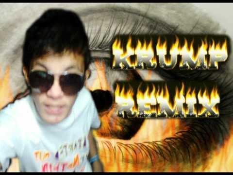 Krump mix DJ jeff 2011 Power!