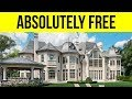 10 Mansions No one Wants to Buy For Any Price