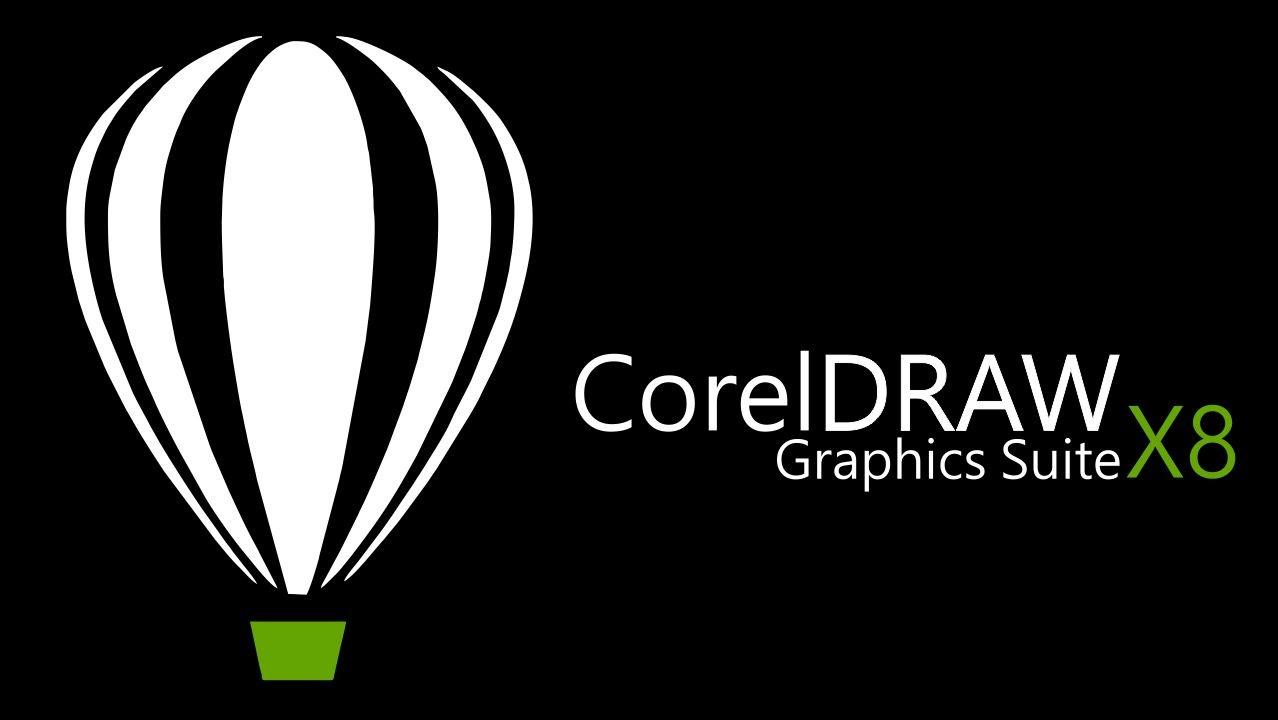 فقط وحصريا تحميل العملاقCorelDRAW X8فى رسم الفيكتور + كورس كامل