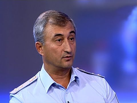 Транспортный полицейский Петр Шевелев: в большинстве случаев виноваты водители автотранспорта