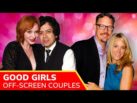 GOOD GIRLS Cast Real Life Couples ❤️ from YouTube · Duration:  4 minutes 34 seconds